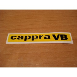 Adh. Cappra VB