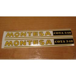 Adh. Cota 348 Horquilla