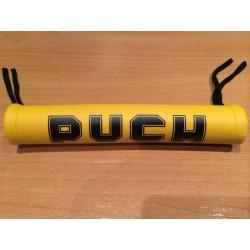 Protector manillar Puch amarillo