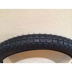 Neumático 2.75x17 tras. Esculpido