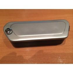 Caja herramientas Lobito MK3, Montadero