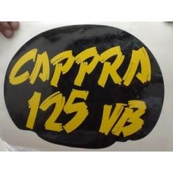 Adh. Cappra 125 VB