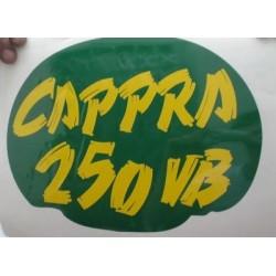 Adh. Cappra 250 VB