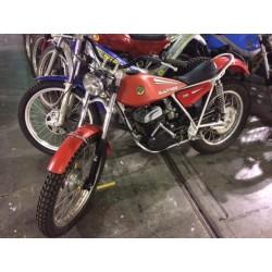 Bultaco Sherpa 350cc mod 199