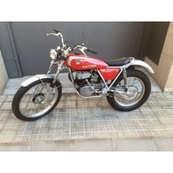 Sherpa mod. 190 250cc