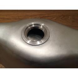 Depósito Sherpa mod. 199-A-B aluminio
