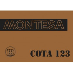 Manual Cota 123