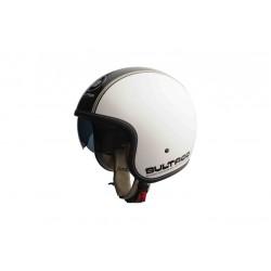 Casco Bultaco MK2 blanco XL 61-62