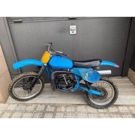 Pursang MK12 250cc