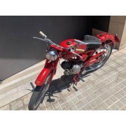 Moto Guzzi 73