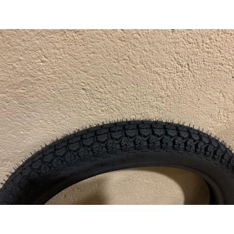 Neumático Mitas 3.00x18 trasero