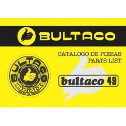Manual Bultaco 49