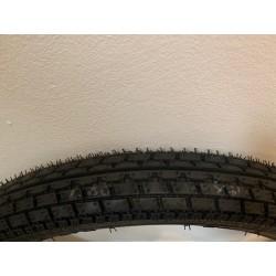 Neumático Heidenau 2.75x19 D/T