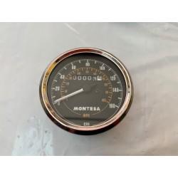 cuentakilómetros Enduro 250-360 H7