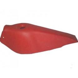 Depósito Sherpa Rojo