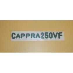 Adh. Cappra 250 VF