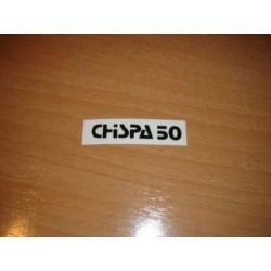 Adh. Chispa 50