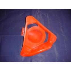 Caja filtro aire Pursang MK2