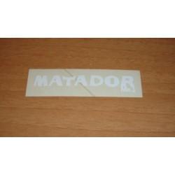 Adh. Matador MK3