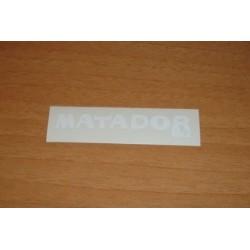 Adh. Matador MK2