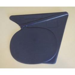 Tapa lateral Cappra 125 VA/VB, Enduro 125H der.