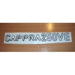 Adh. Cappra 250 VE blanco