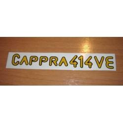 Adh. Cappra 414 VE