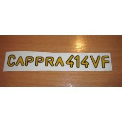 Adh. Cappra 414 VF
