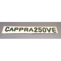 Adh. Cappra 250 VE