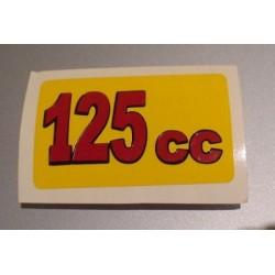 Adh. 125cc