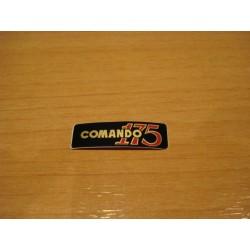 Adh. Comando 175