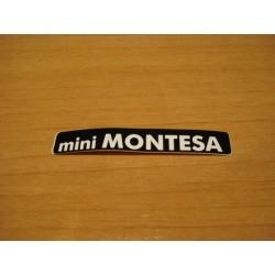 MiniMontesa