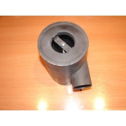 Caja filtro aire Pursang MK3-4