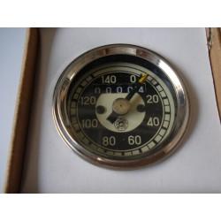 Km Bultaco mod. 10-27-49