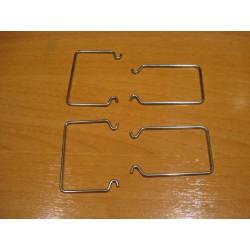 Conjunto fijación tubo cadena Metralla, Matador,Mercurio