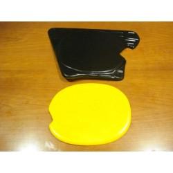 Juego T. laterales Cappra- Enduro plástico