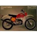 FRONTERA   MK10 250/360