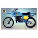 FRONTERA   MK11 250/360