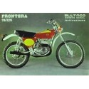 FRONTERA 74