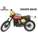 ENDURO 360H6 1ª SERIE