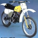 CAPPRA 125 VE