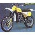 CAPPRA 360 VE
