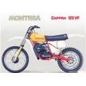 CAPPRA 125 VF