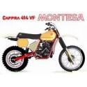 CAPPRA 414 VF