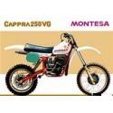 CAPPRA 250 VG