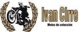 Ivan Cirre-Motos de Colección-